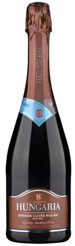 Hungária Gran. Cuvée Rouge fsz. | Csapolt.hu