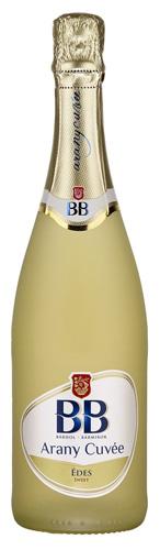 BB Arany Cuvée é. | Csapolt.hu