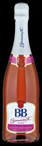BB Spumante Rosé | Csapolt.hu