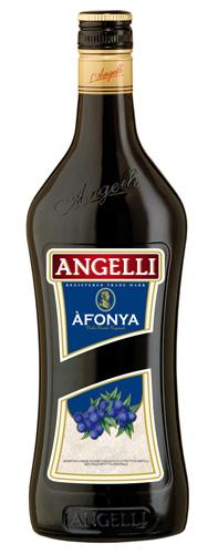 Angelli Áfonya | Csapolt.hu