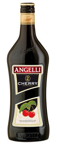 Angelli Cherry | Csapolt.hu