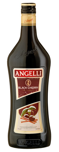 Angelli Black Cherry | Csapolt.hu