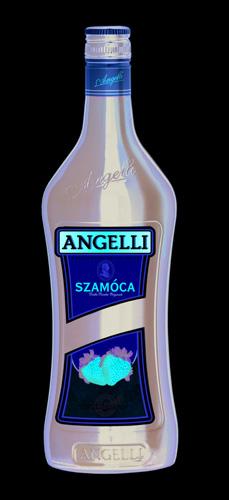 Angelli Szamóca | Csapolt.hu