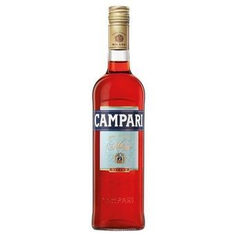 Campari Bitter | Csapolt.hu