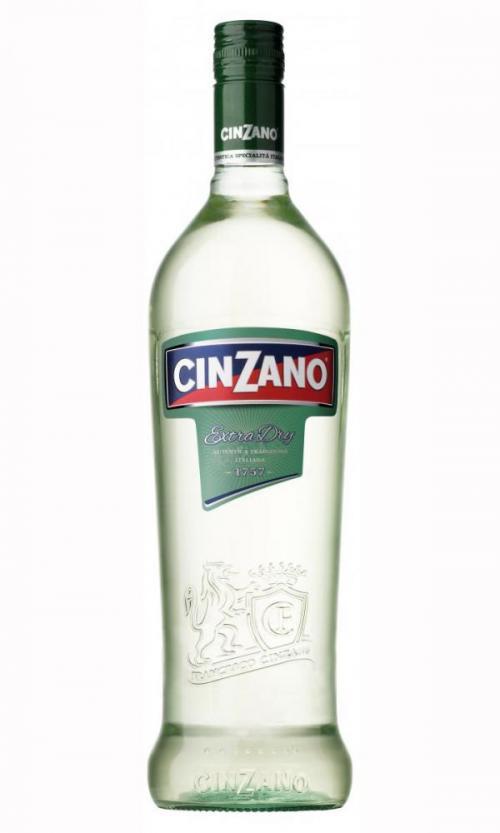 Cinzano Extra Dry | Csapolt.hu