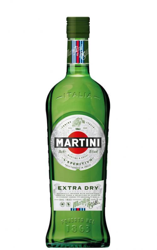 Martini Extra Dry | Csapolt.hu