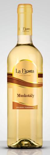 La Fiesta Muskotály Cuvée | Csapolt.hu