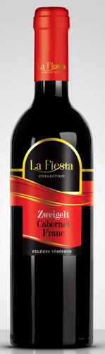 La Fiesta Zweigelt | Csapolt.hu