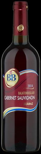 BB Cabernet Sauvignon   Csapolt.hu