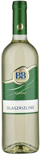 BB Olaszrizling   Csapolt.hu