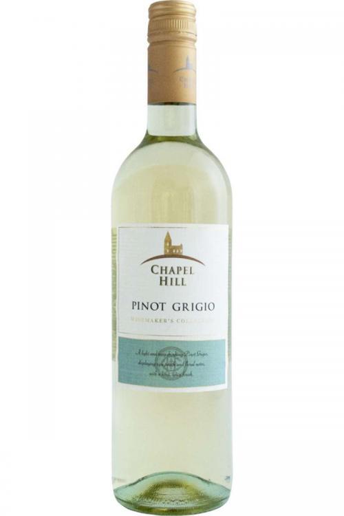 Chapel Hill Pinot Grigio 2006 | Csapolt.hu