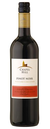 Chapel Hill Pinot Noir 2005   Csapolt.hu