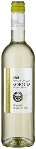 Szt.István Irsai Olivér | Csapolt.hu
