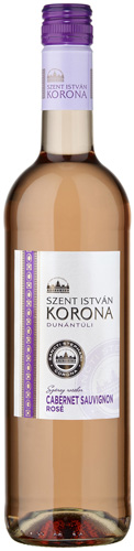 Szt.István Korona Rosé | Csapolt.hu