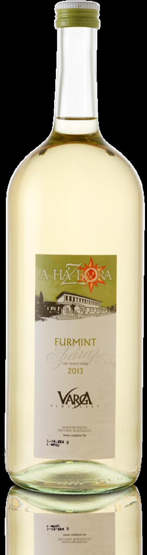 Ház Bora Furmint | Csapolt.hu