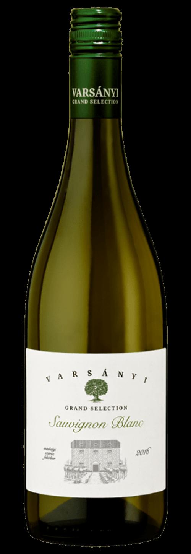 Varsányi Sauvignon Blanc | Csapolt.hu