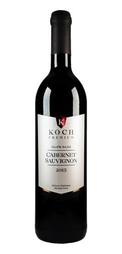 Koch Prémium Cabernet Sauvignon 2013   Csapolt.hu