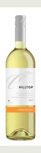 Hilltop Neszmélyi Chardonnay 2017/2018 | Csapolt.hu
