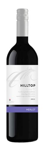 Hilltop Szekszárdi Merlot 2015 | Csapolt.hu