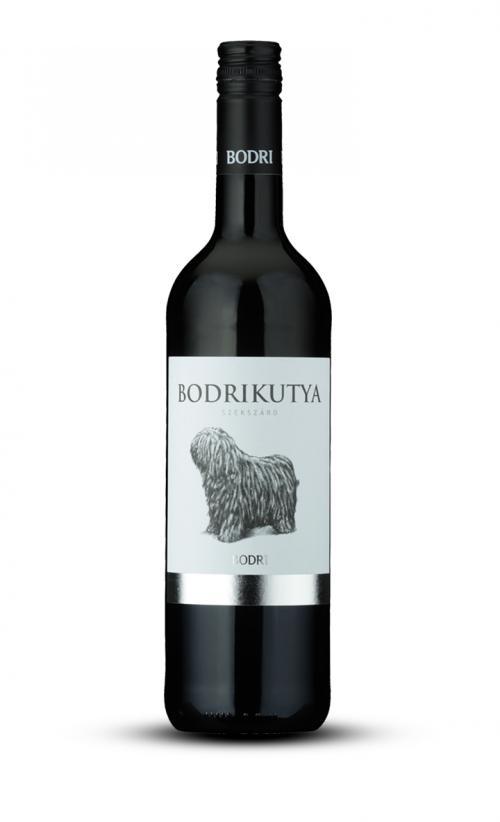 Bodri Szekszárdi Civilis vörös Cuvée 2016 | Csapolt.hu
