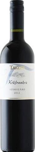 Takler Szekszárdi Kékfrankos 2016/2017 | Csapolt.hu