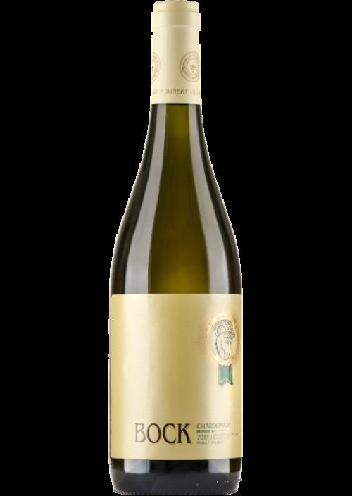 Bock Villányi Chardonnay 2016/2017 | Csapolt.hu