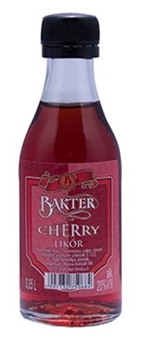 Bakter Cherry 20% Eld.üveg | Csapolt.hu