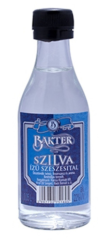 Bakter Szilva 22% Eld.üveg | Csapolt.hu