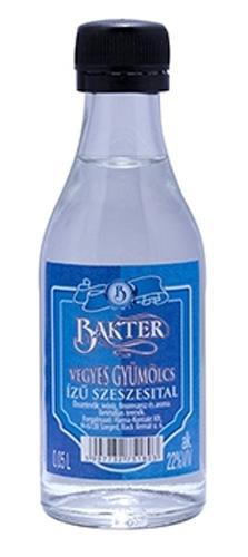 Bakter Vegyes 22% Eld.üveg | Csapolt.hu