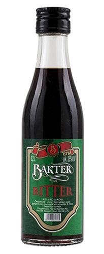 Bakter Bitter keserű 25% | Csapolt.hu