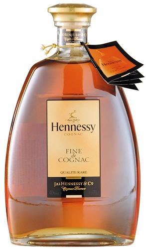 Henessy Fine de Cognac. dd. | Csapolt.hu