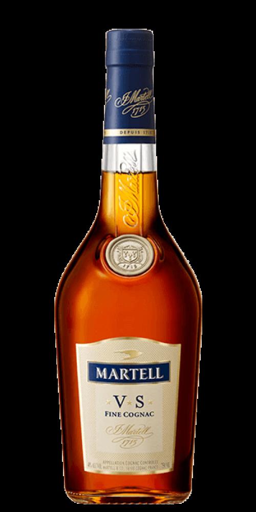 Martell Brandy V.S. | Csapolt.hu