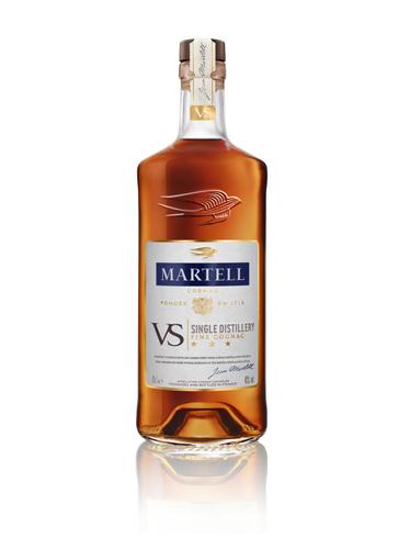 Martell V.S. pdd. | Csapolt.hu