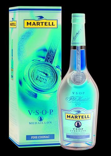Martell V.S.O.P. dd.   Csapolt.hu