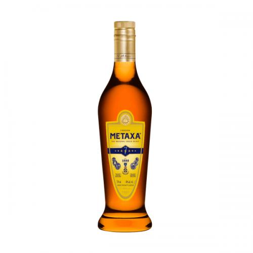 Metaxa 7* | Csapolt.hu