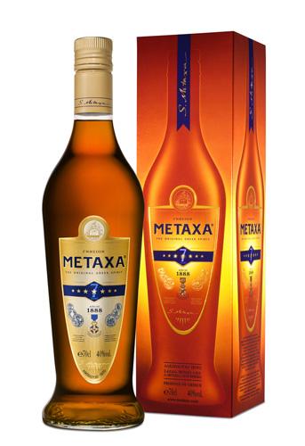 Metaxa 7* dd. | Csapolt.hu