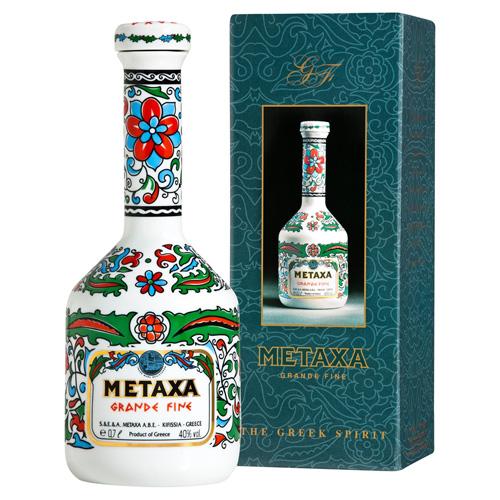 Metaxa Grand Fine | Csapolt.hu