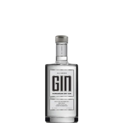 Agárdi Gin 43% | Csapolt.hu