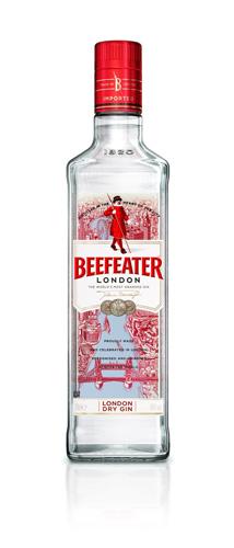 Beefeater Gin | Csapolt.hu