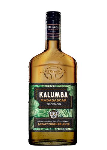 Kalumba Spiced Gin | Csapolt.hu