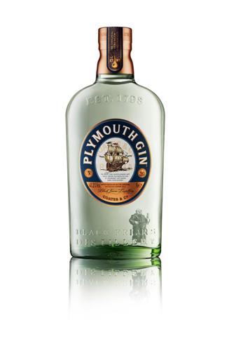 Plymouth Original Gin 41,2%   Csapolt.hu