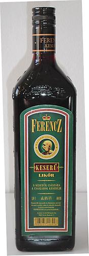 Ferencz Keserű | Csapolt.hu