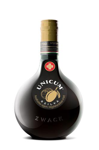 Unicum Szilvás 35% | Csapolt.hu