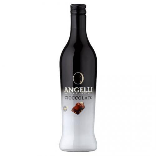 Angelli Cioccolato | Csapolt.hu
