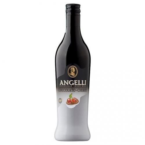 Angelli Cioccolato-Cherry | Csapolt.hu