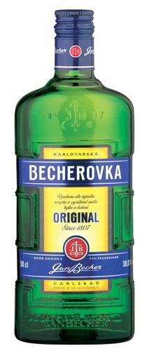 Becherovka | Csapolt.hu