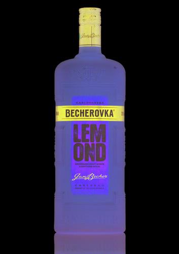 Becherovka Lemond 20% | Csapolt.hu