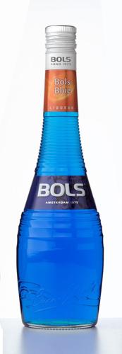 Bols Blue Likőr   Csapolt.hu