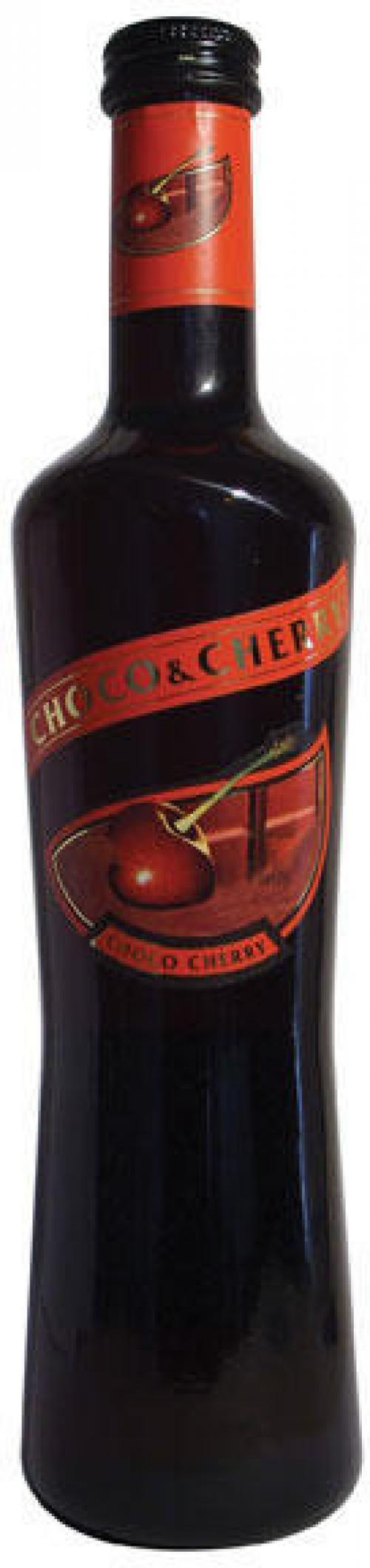 Choco Cherry | Csapolt.hu