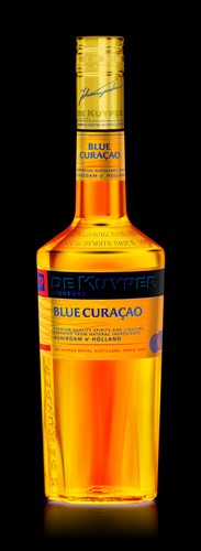 De Kuyper Curacao Blue | Csapolt.hu